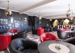 Hotel Sultana Royal Golf - Ouarzazate - 라운지