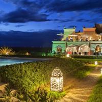 Hotel Sultana Royal Golf Exterior