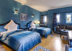 Hotel Sultana Royal Golf - Ouarzazate - 침실