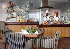 스트랜드 타워 호텔 - 케이프타운 - 레스토랑