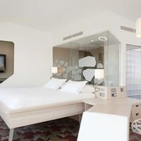호텔 데 뒥 당주 Guestroom