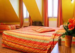 코레일 호텔 - 파리 - 침실