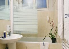 코레일 호텔 - 파리 - 욕실