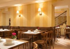 센트럴 호텔 파리 - 파리 - 레스토랑