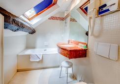 호텔 크리스탈 - 파리 - 욕실