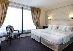 호텔 세인트 피터스버그 오페라 - 파리 - 침실