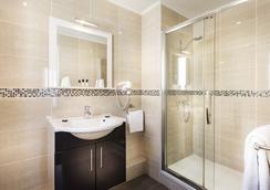 호텔 샤티용 파리 몽파르나스 - 파리 - 욕실