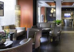 호텔 엣모스피어 - 파리 - 라운지