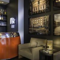 호텔 엣모스피어 Hotel Bar