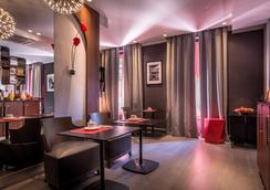 호텔 가랑스 - 파리 - 로비