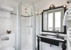 호텔 무구에트 - 파리 - 욕실