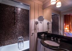 호텔 오데온 세인트 저메인 - 파리 - 욕실