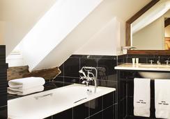 호텔 세인트 빈센트 - 파리 - 욕실