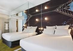 호텔 바라돈 컬러 - 파리 - 욕실