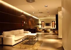 호텔 콘스탄자 - 바르셀로나 - 로비