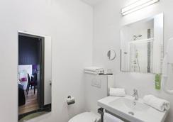 호텔 암브 - 파리 - 욕실