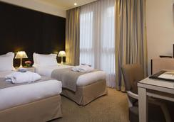 르 페라 호텔 - 파리 - 침실