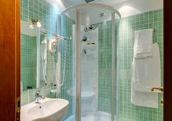 코로트 호텔 - 로마 - 욕실