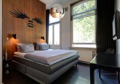호텔 V 프레데릭스플레인 - 암스테르담 - 침실