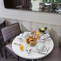 롱샹 엘리제 Breakfast Area