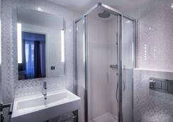 호텔 로얄 오페라 - 파리 - 욕실
