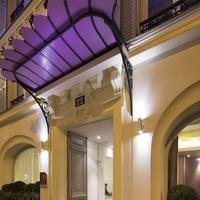 호텔 앤젤리 파리 Exterior