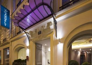 호텔 앤젤리 파리
