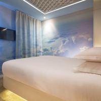 호텔 앤젤리 파리 Guestroom