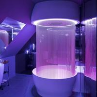 호텔 앤젤리 파리 Bathroom Shower