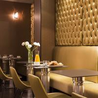 호텔 앤젤리 파리 Restaurant