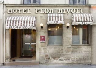 호텔 플로르 리볼리