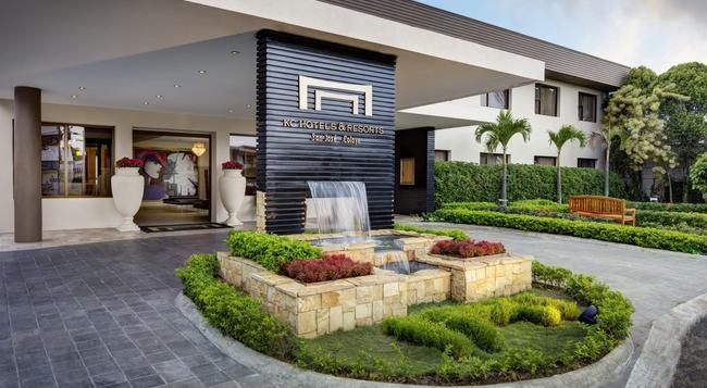 KC 호텔 산호세 - 산호세 - 건물