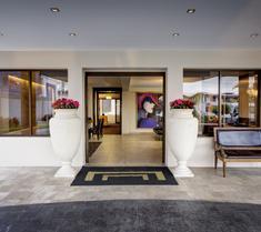 KC 호텔 산호세