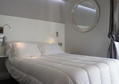 나티옹 몽마르트 호텔 - 파리 - 침실