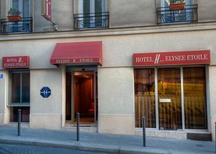 엘리제 에토일 호텔