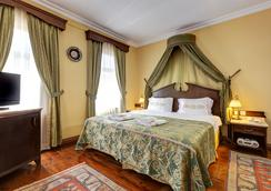 아레나 호텔 - 이스탄불 - 침실