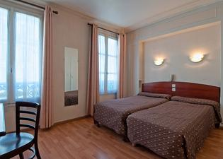 Hotel Saint Quentin