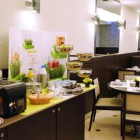 머큐어 파리 라 소르본 호텔 Restaurant