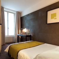 듀오 호텔 Guestroom
