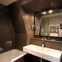 듀오 호텔 Bathroom