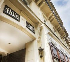 파리 리볼리 호텔