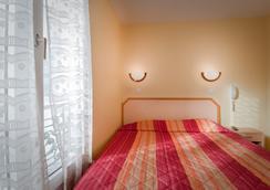 마리스 호텔 - 파리 - 침실