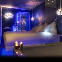 세븐 호텔 Guest room