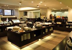 호텔 썬루트 뉴 삿포로 - 삿포로 - 레스토랑