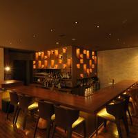 호텔 썬루트 프라자 신주쿠 Hotel Bar