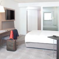 노보텔 파리 르잘 호텔 Guestroom