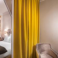 핸섬 호텔 바이 엘레강시아 Guestroom