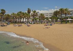 Louis Ledra Beach - 파포스 - 해변