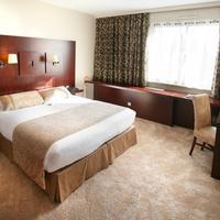루즈벨트 호텔 Guestroom