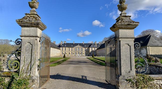 Le Château d'audrieu - 캉 - 건물